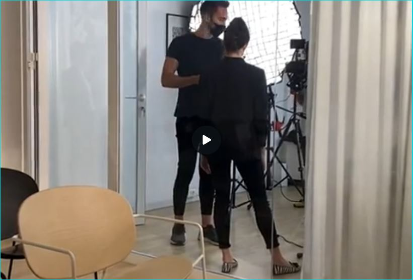 lab coach studio bicego