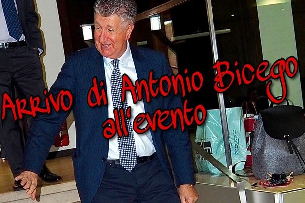 Dr. Antonio Bicego