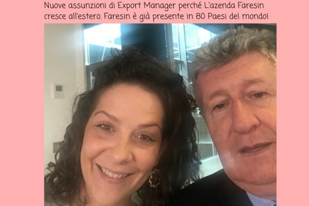 Incontro del Dottor Antonio con Lucia Faresin.