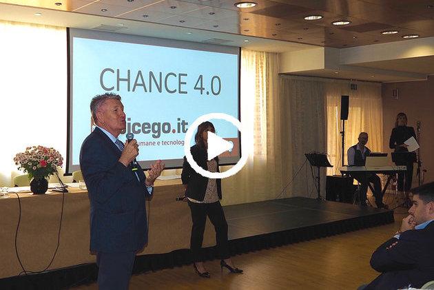 Chance 4.0 - 2^ edizione