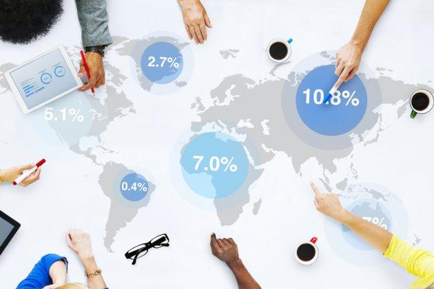 Geomarketing: proporsi in modo efficace
