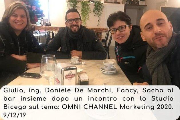 OMNI CHANNEL Marketing 2020