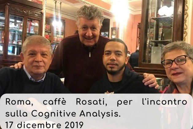 Cognitive Analysis - Roma