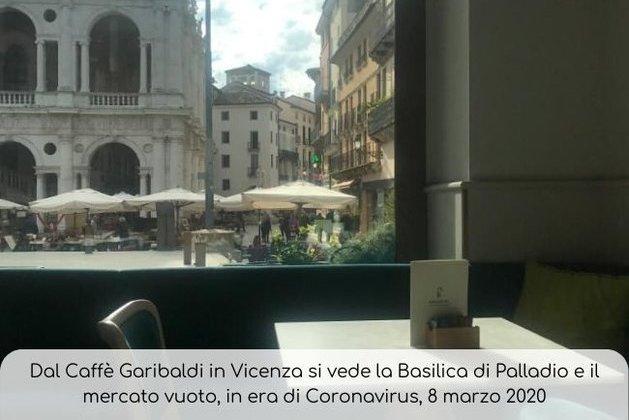 Vicenza 8 marzo 2020