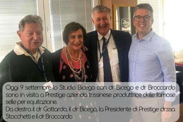 Prestige Italia Spa